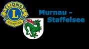 Logo Lions Club Murnau-Staffelsee